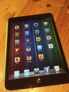iPad Mini - Everyday use