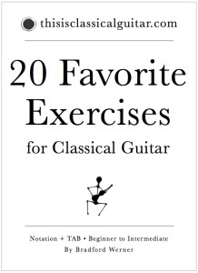 20-Favorite-Exercise-Guitar-Cover