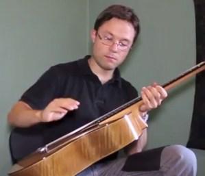 Marcus Dominelli Guitar
