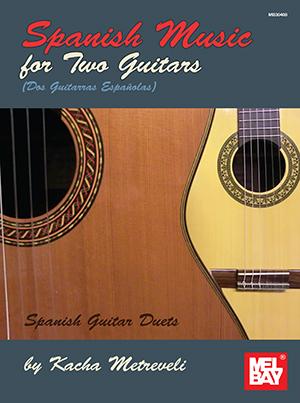 spanish-duets