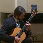 Petrit Ceku - Guitar