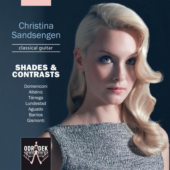 Christina-Sandsengen