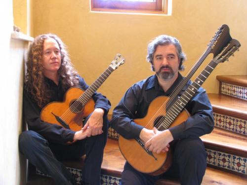 The Czar's Guitars with Oleg Timofeyev