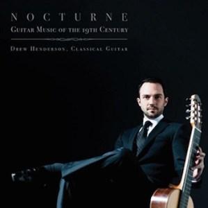 Drew Henderson - Nocturne