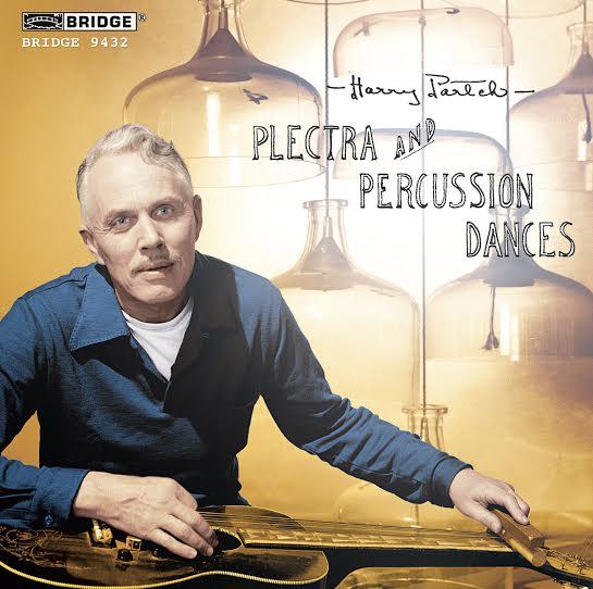 Partch: Plectra Percussion Dances