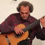 Roland Dyens Improvisation