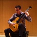 Anton Baranov, Guitar