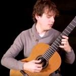 Uros Baric, Guitar, Christmas