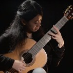 Liying Zhu - Guitar