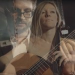 Rupert Boyd (guitar) & Laura Metcalf (Cello)