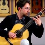 Celil Refik Kaya - Guitar