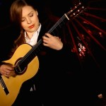 Tatyana Ryzhkova, Classical Guitar