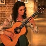 Laura Snowden - Guitar