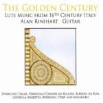 Alan Rinehart, Guitar