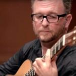 Andrew Zohn, guitar