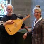 Douglas Hensley and Cathy Fern Lewis