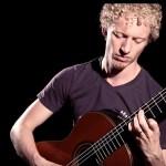 Johannes Moller, Guitar