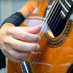 Tariq Harb, Guitar Hands