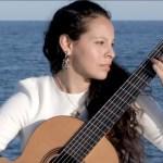 Kathy Acosta Zavala - Guitar