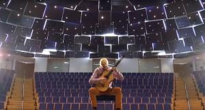 Marek Pasieczny - Composer- Guitarist