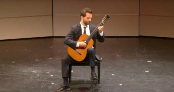 Thomas Echols - Guitar