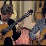 Aros Guitar Duo