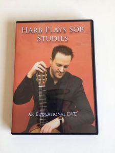 Harb Plays Sor