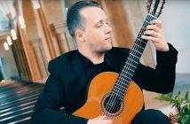 Sanel Redzic - Guitar