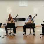 Weimar Guitar Quartet