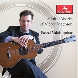 Victor Magnien - Guitar Works