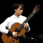 Chia-wei Lin, Guitar
