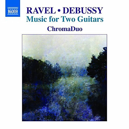 ChromaDuo - Debussy and Ravel