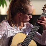 Nina Bernert, Guitar