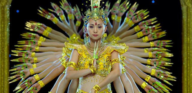 Samsara: 5 Years, 25 Countries, 100 Filming Locations movies documentaries