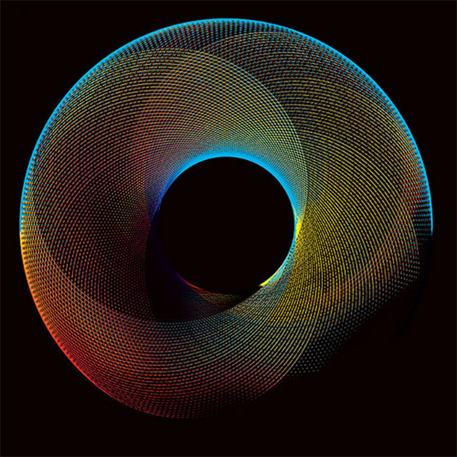 The Geometric Artwork of Andy Gilmore geometry