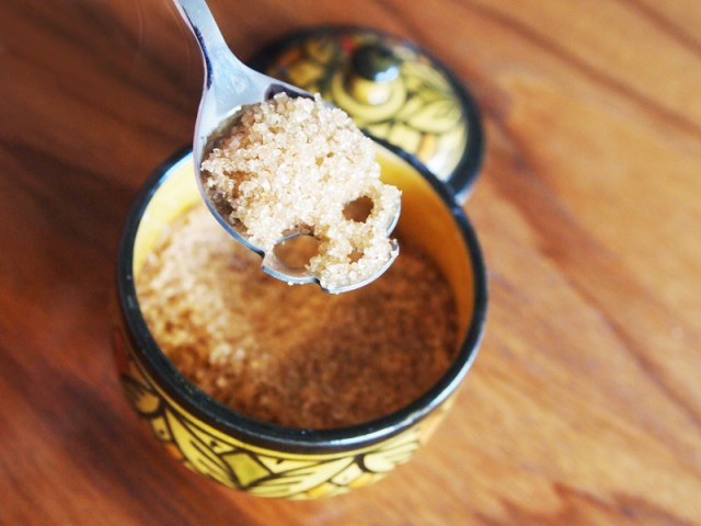 A Morbid New Way to Count Calories: The Sugar Skull Spoon tea sugar skulls sugar skulls food coffee anatomy