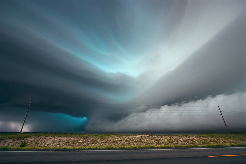 Severe Skies: The Photography of Storm Chaser Mike Hollingshead weather lightning clouds