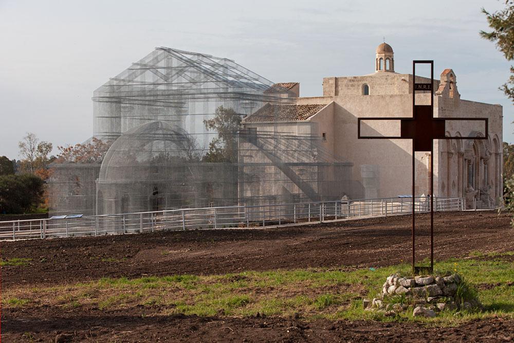 Risultati immagini per colossal church
