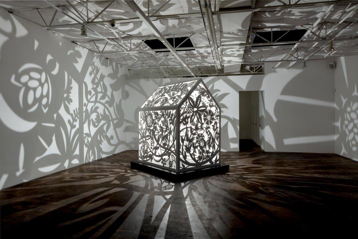 Immersive Installations