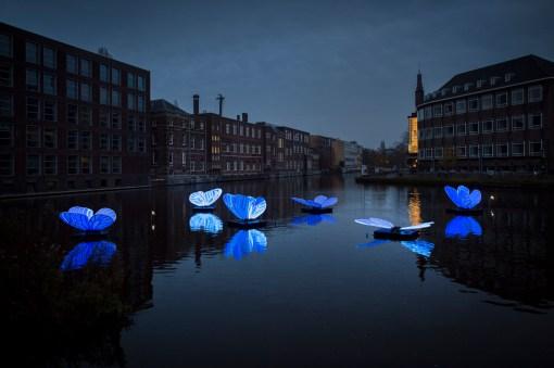 「amsterdam light festival 2019 Atlantis」的圖片搜尋結果