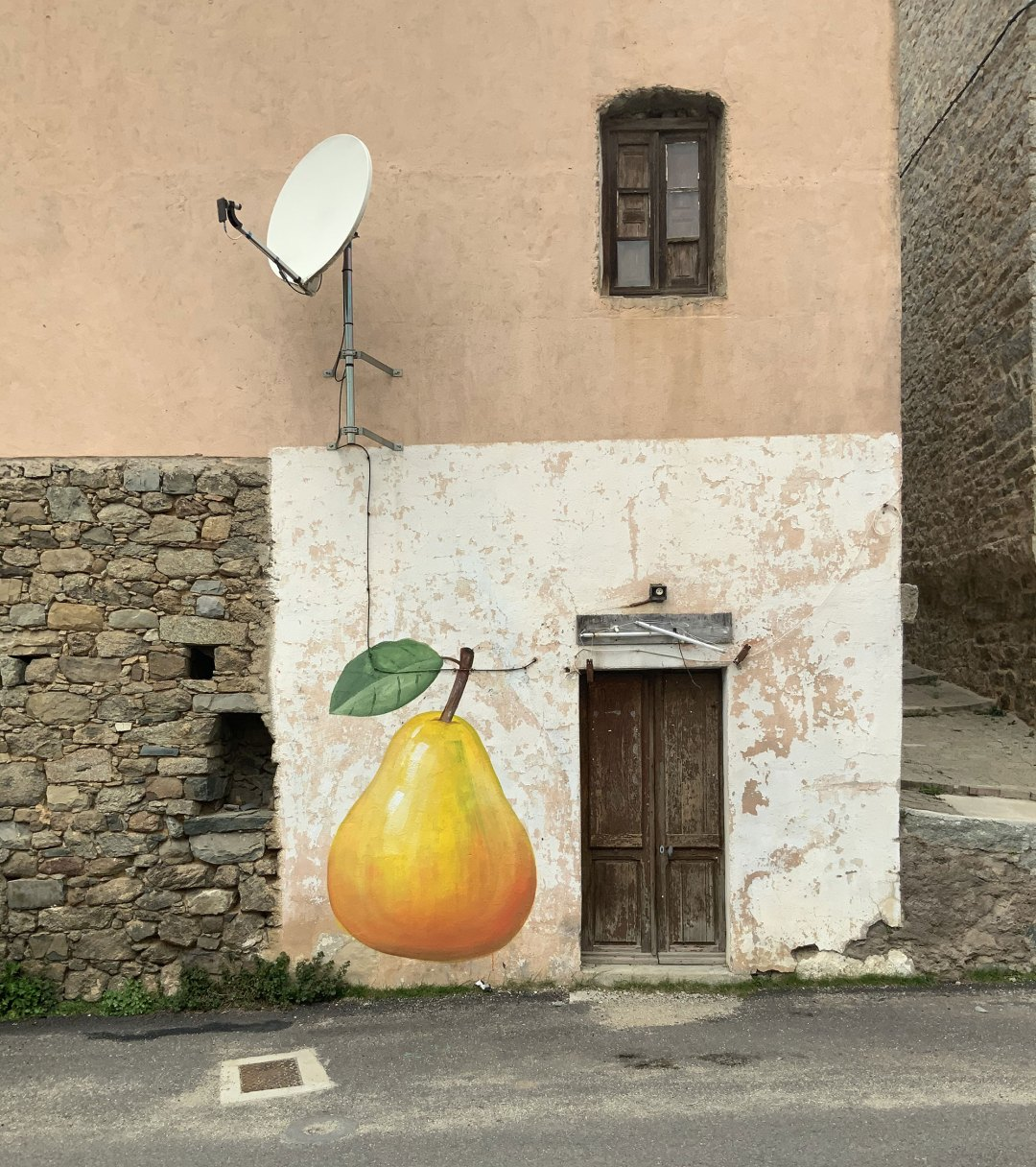 Candid Murals by Street Artist Escif Cleverly Respond to Political Issues and Current Events