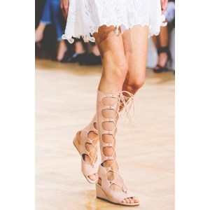 b9511aaaf Sleek Style Gladiator Sandals This Is Glamorous Lace Up Gladiator Sandals  Lace Up Gladiator Sandals Wide