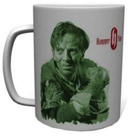 Hammer Horror Mug