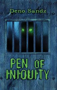 Pen of Iniquity by Deno Sandz