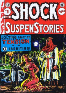 Shock SuspenStories