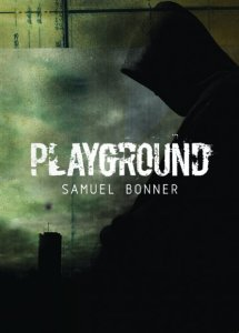 Playground by Samuel Bonner
