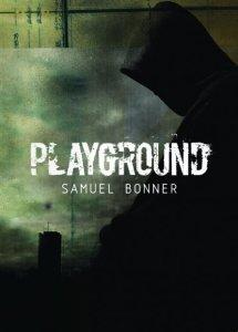 Playground by Samuel Bonner