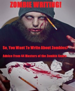 Zombie Writing