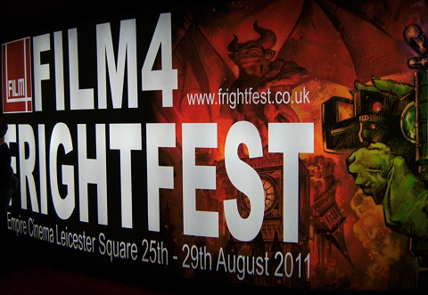 Film 4 Frightfest 2011