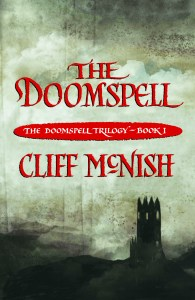 The Doomspell by Cliff McNish